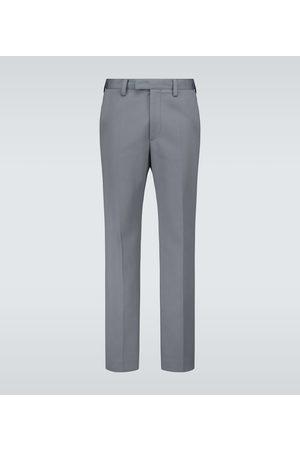 Marni Technical regular-fit pants