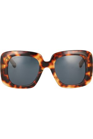 Balenciaga Women Square - Blow square sunglasses