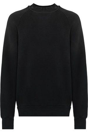 Les Tien Men Sweatshirts - Raglan-sleeve cotton sweatshirt