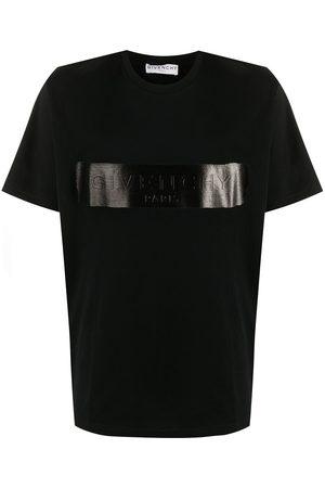 Givenchy Logo band T-shirt