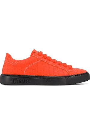 HIDE&JACK Mistrached low-top sneakers