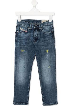 Diesel Mharky-J slim-fit jeans