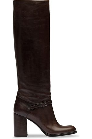 Miu Miu Knee high boots