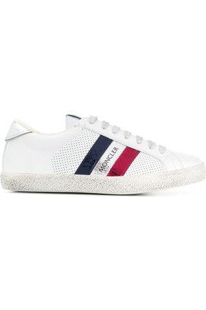 Moncler Logo stripe sneakers