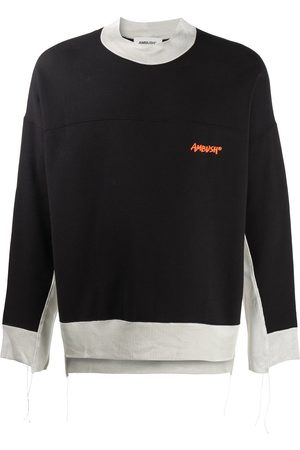 AMBUSH Contrast trim sweatshirt