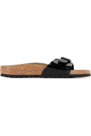 Birkenstock Women Sandals - Madrid patent sandals