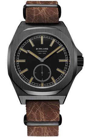 D1 MILANO Watches - Veteran Commando 38mm watch