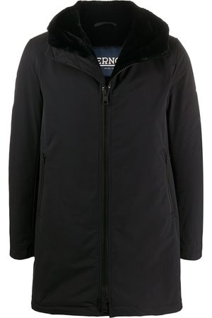 HERNO Men Parkas - Short hooded coat