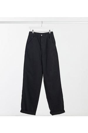 ASOS ASOS DESIGN Tall slouchy chino pants in