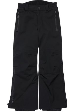 Moncler Techno Nylon Ski Pants