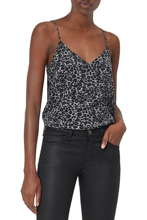 Equipment Layla Printed Camisole
