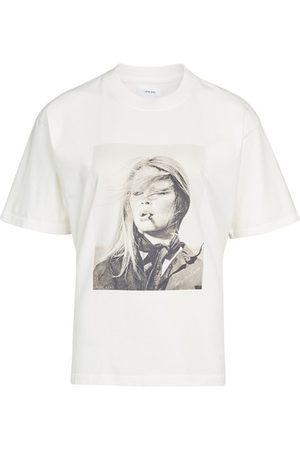 ANINE BING Women T-shirts - Ida t-shirt