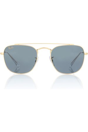 Ray-Ban RB3557 Aviator sunglasses