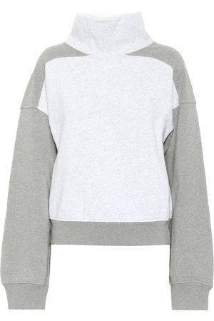 RTA Robin cotton jersey sweatshirt