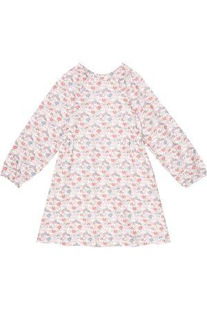 BONPOINT Liberty floral cotton dress