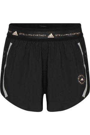 adidas Logo waistband running shorts