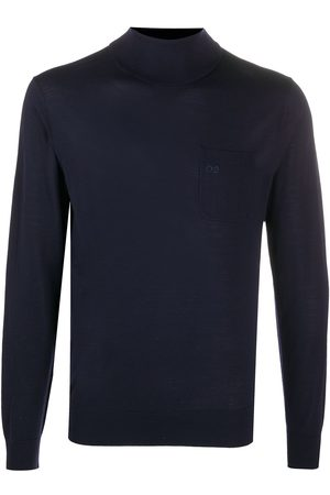 Dsquared2 Turtleneck wool jumper