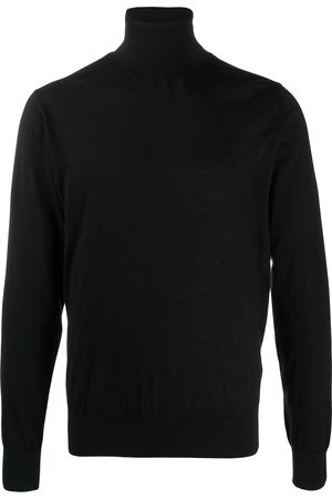 Dolce & Gabbana Men Turtlenecks - Roll-neck jumper
