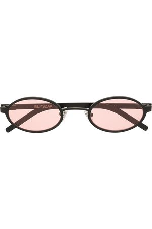 Off-Duty X Blyszak signature sunglasses