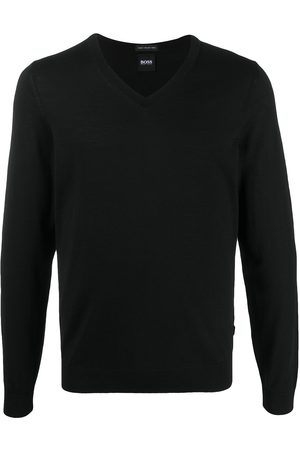 HUGO BOSS Fine knit jumper