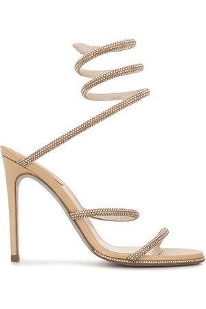 RENÉ CAOVILLA Cleo sandals
