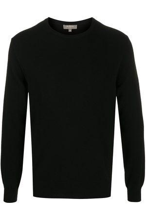 N.PEAL Long sleeve cashmere jumper
