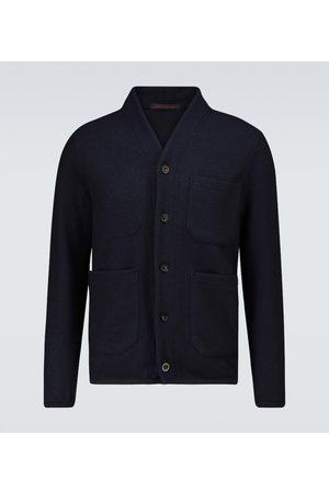 THE GIGI Park wool jacket