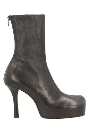 Bottega Veneta Stretch lamb nappa boots