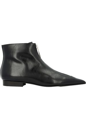Stella McCartney Zipit boots