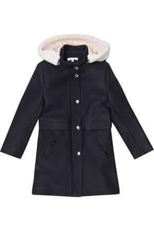 Chloé Wool-blend coat
