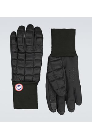 Canada Goose Northern Glove Liner gloves