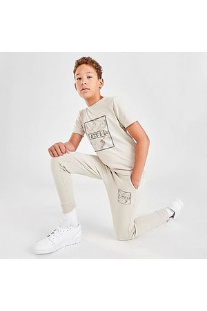 Rascal Boys' Delta Jogger Pants in Size Small Knit