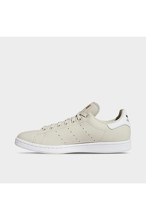adidas Men's Originals Stan Smith Casual Shoes in Size 5.0 Leather