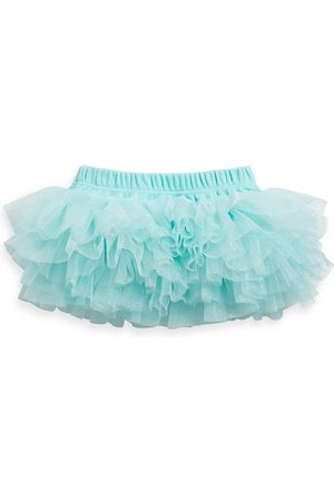 Sara Kety Girls' Layered Tulle Tutu - Baby