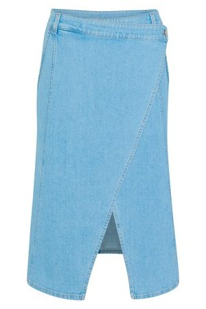 Stella McCartney Super Fade Fash skirt
