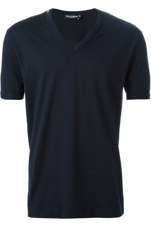 Dolce & Gabbana Classic v-neck T-shirt