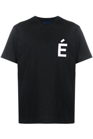 Etudes Wonder patch T-shirt