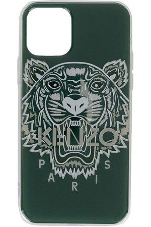 Kenzo Men Phones Cases - IPhone 11 Pro Tiger case