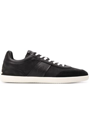 Tod's Leather low-top sneakers