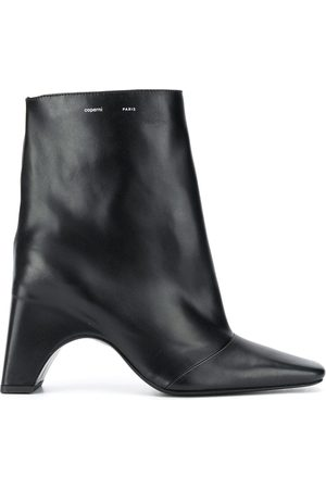 COPERNI Women Ankle Boots - Square toe ankle boots