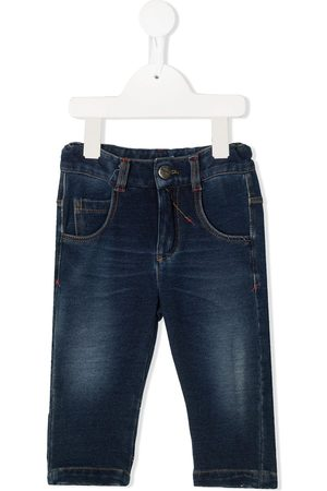 Lapin House Straight leg jeans