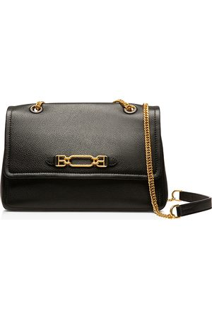 Bally Viva Small Leather Shoulder Bag