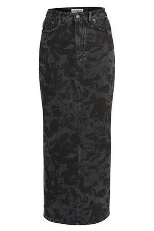 Balenciaga 5 pockets skirt