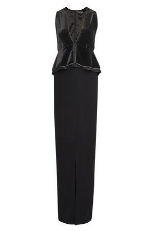 Tom Ford Women Dresses - Velvet Dress