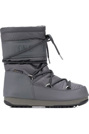 Moon Boot Ankle snow boots - Grey
