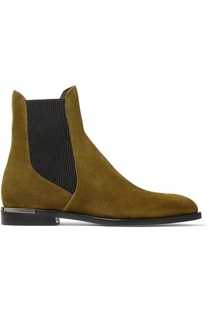 Jimmy Choo Women Ankle Boots - Rourke ankle boots