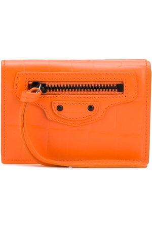 Balenciaga Women Wallets - Neo Classic mini wallet