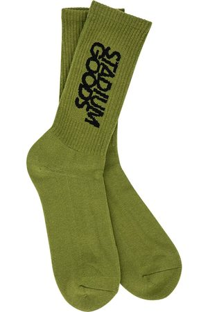 Stadium Goods Socks - Crew socks