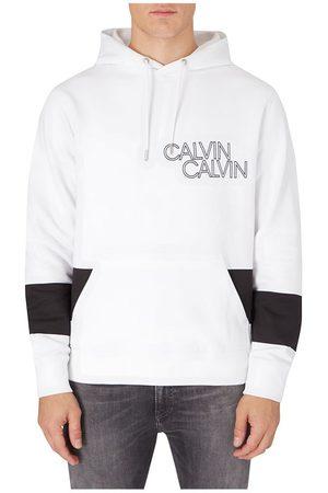 Calvin Klein Blocking Stripe Hoodie