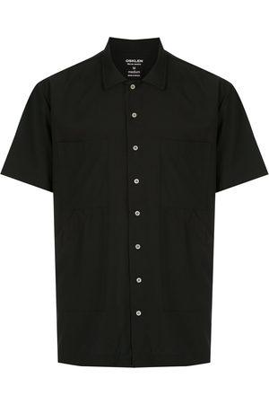 OSKLEN Superlight short sleeves shirt